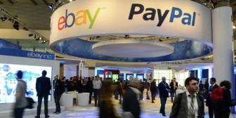 PayPal se separa de eBay