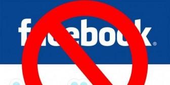 China bloquea el acceso a Facebook, Instagram y Twitter
