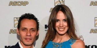 Marc Anthony y Shannon de Lima se casarán en octubre