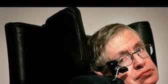 """Stephen Hawking aclara en entrevista: """"No hay ningún Dios"""""""