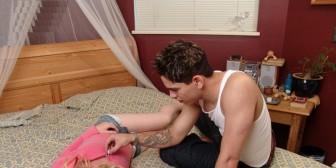 Somnofilia: placer entre sueños