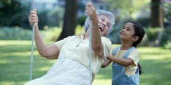 4 claves para envejecer con buena salud