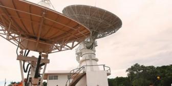 ABE recauda $us 6 millones por servicios del satélite Túpac Katari