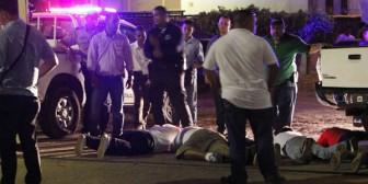 Futbolista asesinó a funcionario del Sebin durante un robo