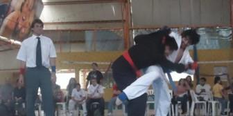 Arte Marciales: Jiu-jitsu en Cochabamba