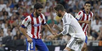 Seis claves de la derrota del Real Madrid en el derbi madrileño