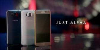 Samsung Galaxy Alpha A3, aparecen sus primeras fotos tras su paso por Tenaa