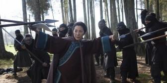 'Tigre y dragón 2′, primeras imágenes de la tardía secuela