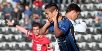Huachipato gana 2-0 a U. Católica de Ecuador en ida de la segunda fase de la Sudamericana