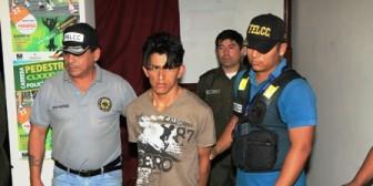 Cocinero es condenado a 30 años por matar a niña