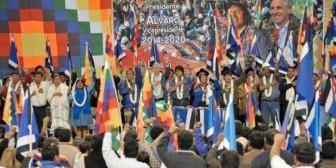 Oficialistas temen que neoliberales dirijan al MAS en unos años