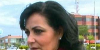 Dan medidas sustitutivas a la madre de Adriana Gil