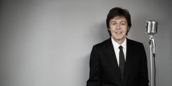 Paul McCartney estrenó video de una canción de hace 39 años