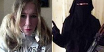 Una madre y ex rockera británica se une al Isis para decapitar cristianos
