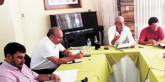 Dirigentes hablarán con los DT