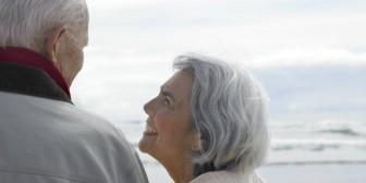 Secretos de vida de las personas mayores