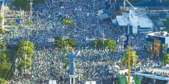 MAS cerrará su campaña en el bastión autonómico