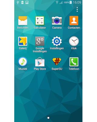 XtreStoLite Cajón de Aplicaciones
