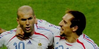 """Zidane: """"Si Ribéry no quiere volver a la selección, hay que respetarle"""""""