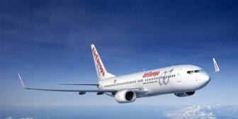 Air Europa aumenta a 4 frecuencias semanales vuelos entre Bolivia y España