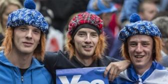 ¿Escocia sería más rica si se separa del Reino Unido? ¿Por qué?
