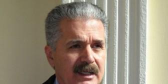 Senador Antelo pide a Doria Medina declinar su candidatura