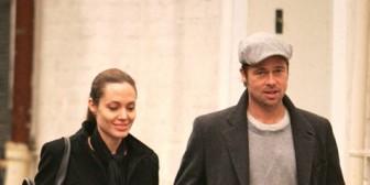 Angelina Jolie le hizo un regalo de bodas millonario a Brad Pitt