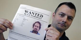 Buscan a cazador de tesoros fugitivo (Fotos)