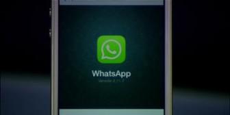 España dice 'adiós' a las llamadas y 'hola' al WhatsApp