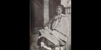 ¡Inédito! Revelan fotografías de la vida en China hace 100 años
