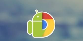 Chrome APK Packager hace cualquier app de tu móvil Android compatible con Google Chrome