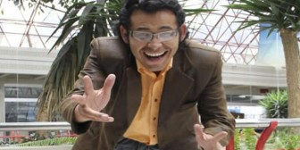 """Acusan a Iván Cornejo por """"racismo y violencia mediática"""""""