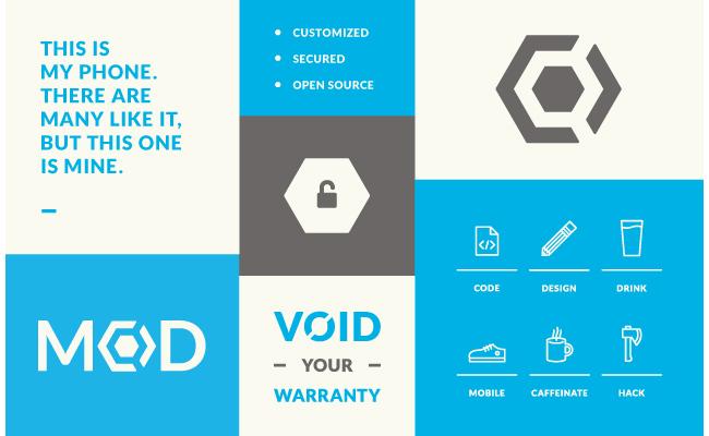 CyanogenMod INC Presentation