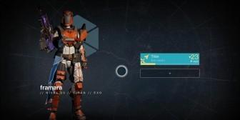Destiny: más allá de nivel 20