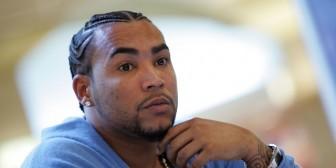Así ingresó Don Omar a prisión (Fotos)