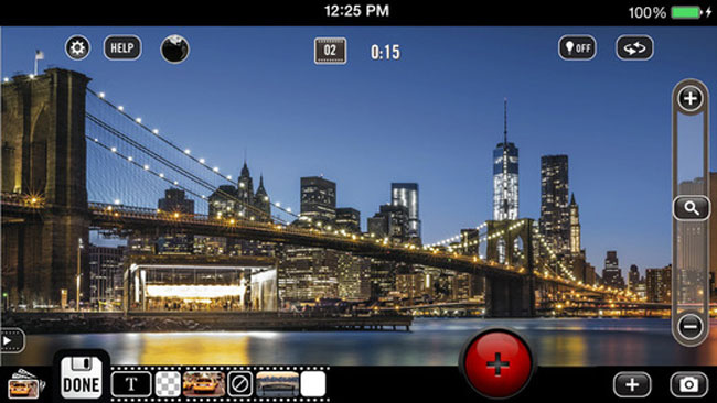 iPhone-6-grabacion-video-4k