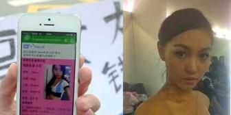 """Un chino """"alquila"""" la compañía de su novia para comprarse un iPhone 6"""