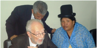 Justicia de Santa Cruz ocupa el 1er lugar en mora procesal