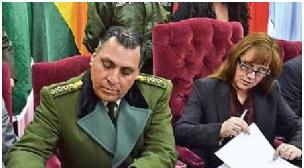 """Tribunal Electoral culpa a """"parientes"""" por los muertos habilitados para votar"""