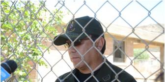 Instruyen el retorno a Cochabamba de exgobernador de El Abra