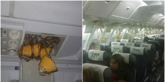 TAM voló de La Paz a Santa Cruz en tres aviones; la aerolínea militar-comercial sufrió fallas técnicas