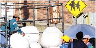 Cocaleros de La Paz proponen tributar Bs 2 por taque