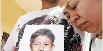 Tragedia. Muere el niño Javier y la Fiscalía espera pruebas