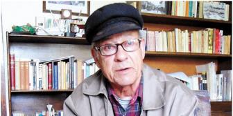 Filemón Escóbar: El 'Socialismo del siglo XXI' solo repite los errores del siglo XX