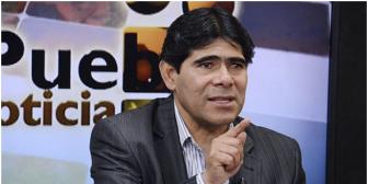 "Gobierno advierte que no permitirá bloqueos de ""chuteros"""