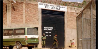 4 muertos y 11 heridos deja balacera en el penal de El Abra de Cochabamba