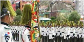 TCP declara inconstitucionales 4 requisitos para ingresar a instituciones de la Policía boliviana