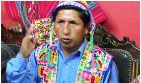 Diputado que amenazó con chicotazos desafía a Del Granado a una jornada de arado con 'yunta'