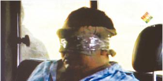 Los acusados del caso Rózsa-terrorismo buscan ser oídos por la OEA