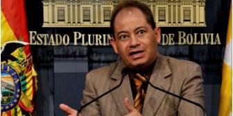 "MAS confirma alianza con ""derechista"" ADN"